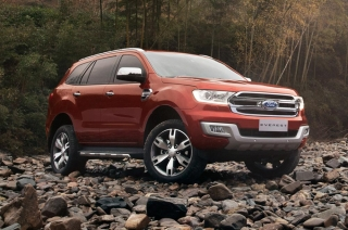 Ford Philippines gives you the chance to win a GoPro or a 3-day adventure worth P400k
