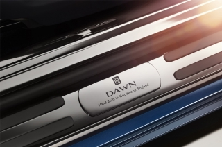 Rolls-royce Motor Cars Manila welcomes you to a new dawn for luxury cars