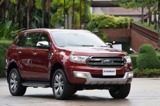 Ford Ph delivers all-time best monthly performance in September 2015