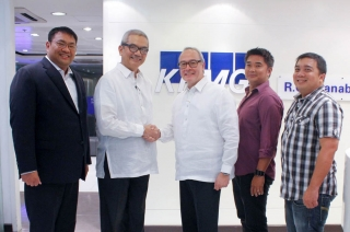 Car Awards Group Inc. partners with R.G. Manabat & Co.
