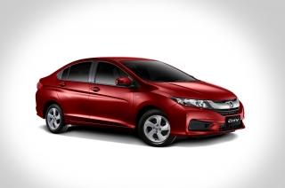 Honda Ph announces availability of the new Honda City 1.5 E Special Edition