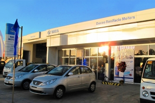 Tata Motors Cagayan De Oro officially opens its doors to the public