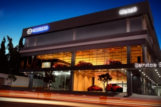 Mazda Ph brings Zoom-Zoom experience back to Makati with an all-new dealership