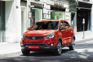 SsangYong announces return to Philippine market by April 2016