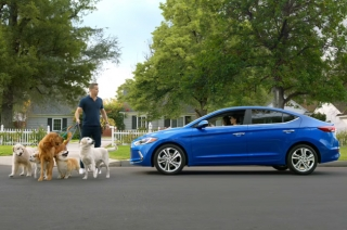 WATCH: Hyundai shows off the all-new Elantra's smart features in this funny ad