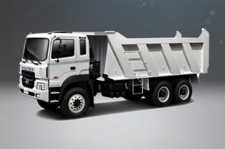 It's official! HARI now sells Hyundai Commercial Vehicles