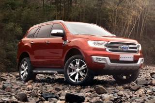 Ford Ph welcomes the year with a remarkable sales performance