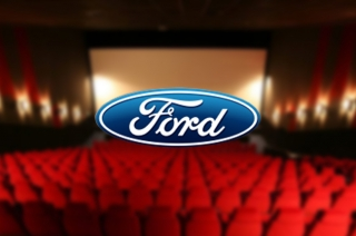 Ford sees the future with movie theaters onboard self-driving cars