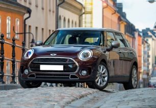 MINI Ph debuts the latest Clubman with 2 exciting variants