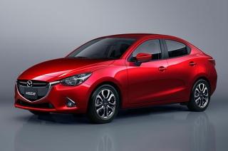 3 reasons why you should get the Mazda 2 SkyActiv V