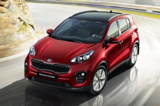 Kia Ph unveils the 4th generation all-new Sportage