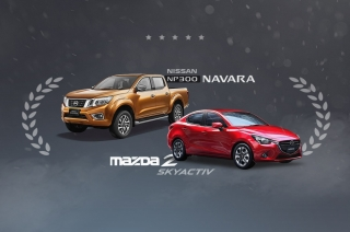 CAGI to display Car and Truck of the Year – Philippines at 2016 MIAS