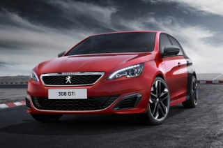MIAS 2016: Peugeot 308 GTi makes Philippine debut