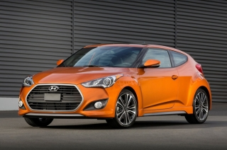 MIAS 2016: Hyundai showcases much-awaited Veloster Turbo