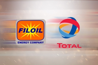 Total Filoil Joint Venture
