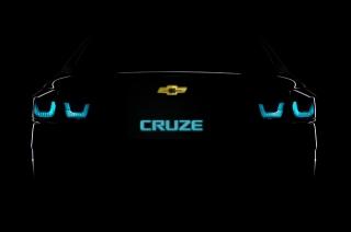 Chevrolet unveils TRON: Legacy – inspired Cruze