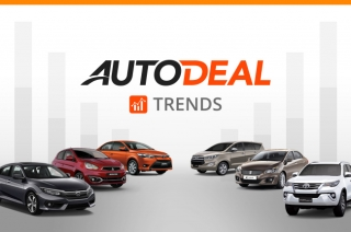 April Trending Cars Philippines
