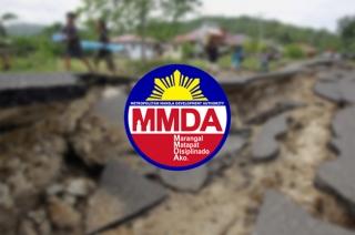 MMDA to halt EDSA traffic during MMShakeDrill this June