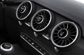Audi to begin fitting cars with new anti-allergen A/C filtration