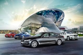 BMW 100