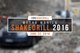 MMDA boosts 2nd MMShakeDrill awareness with new website