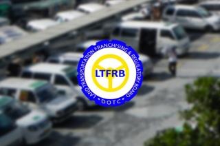 LTFRB