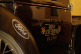 Ford, Jose Cuervo