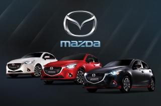 Mazda 2 Premium Edition