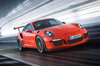 Porsche J.D. Power