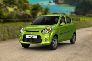 Suzuki PH confirms availability of new, refreshed Alto