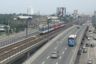 Travel time in EDSA improved during no-window-hour scheme trial