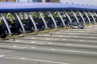 MNTC adds 8 more lanes at NLEX Bocaue toll barrier