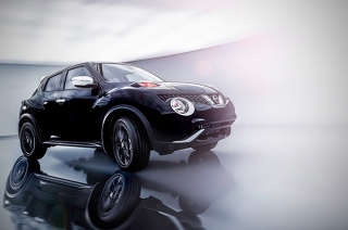 Black Pearl Edition Nissan Juke