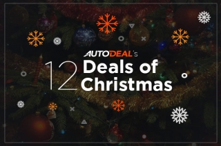 AutoDeal-12-Deals-Of-Christmas
