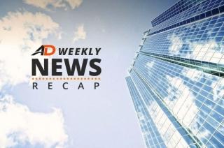 News Recap for Nov. 14-18 2016