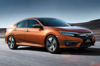 Honda Civic 1.0L