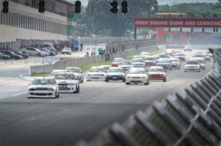 2016 GT Radial FlatOut Race Series marks a successful season