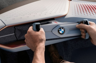 BMW increases funding for autonomous driving, AI