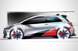 Toyota Yaris Gazoo AutoDeal
