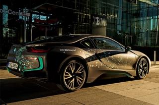 BMW-IBM tie-up