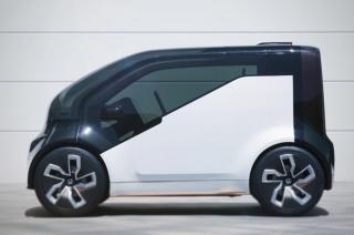 Honda to collaborate with Waymo