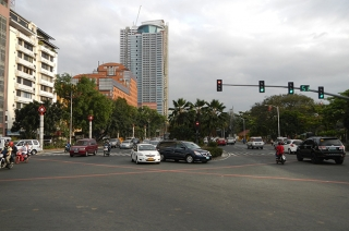 MMDA closes part of Roxas Blvd. for the 120th Rizal Day