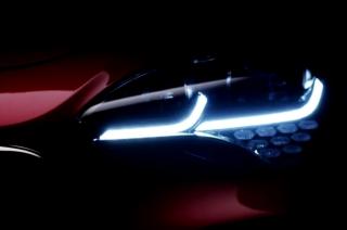 Kia GT 2018