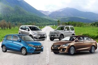 Suzuki PH closes 2016 with 37% sales growth