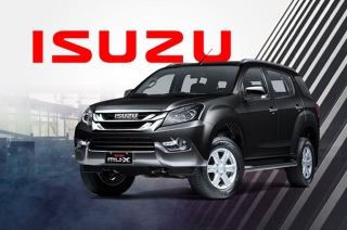 Isuzu PH marks highest monthly, annual sales in 2016
