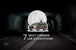 7 car-related superstitions we know