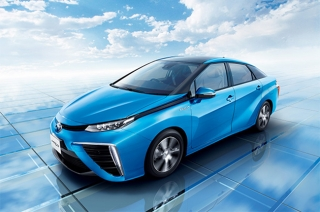 13 leading energy, transport, and industry companies have join forces and formed the new Hydrogen Co