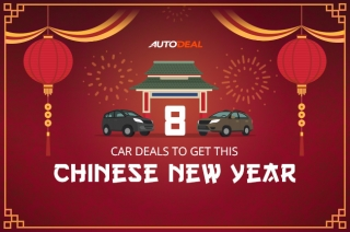 AutoDeal Chinese Cars
