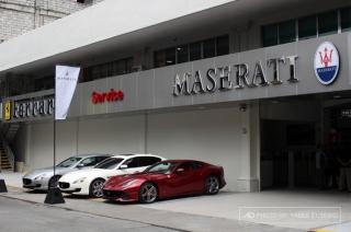 Ferrari Maserati AutoDeal