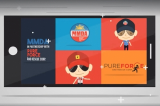 MMDA launches new app for reporting violations and emergencies